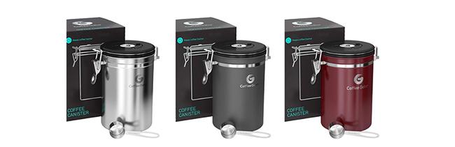 Coffe Gator kaffeförvaring
