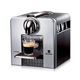 Nespresso Le Cube Kaffemaskin
