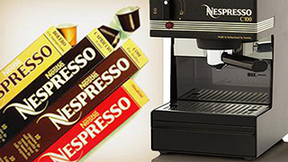 Nespresso Turmix C100