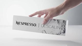 Nespresso avkalkningskit